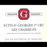 Gavignet Les Chaboeufs