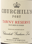 Tawny Reserve
