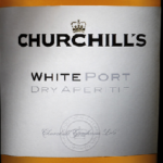 Churchill's Dry White