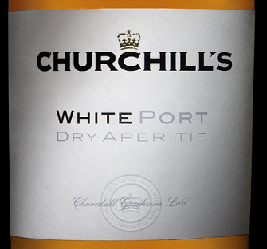 Churchill's Dry White