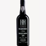 H&H Malmsey 20 Years
