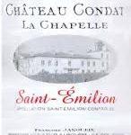 Chapelle Condat