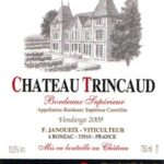 Chateau Trincaud