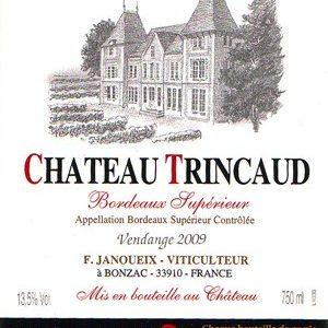 Chateau Trincaud