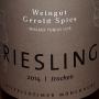 Gerold Spies Riesling